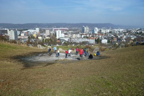 Platz-Ufrumme 2012
